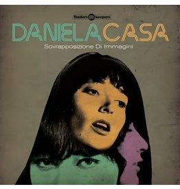 Finders Keepers Records Daniela Casa - Sovrapposizione Di Immagini