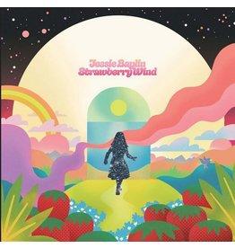 New West Jessie Baylin - Strawberry Wind (Coloured Vinyl)
