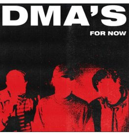Infectious Music DMA'S - For Now (Coloured Vinyl)