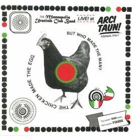 Castle Face Records Uranium Club - Live At Acri Taun
