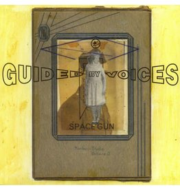 Guided By Voices Inc. Guided By Voices - Space Gun