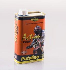 Putoline Luftfilteröl