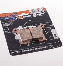 Moto Master Brems- beläge hinten Brembo / Magura