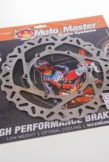 Moto Master Bremsscheibe vorne Nitro