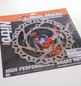 Moto Master Brems- scheibe vorne Nitro