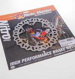 Moto Master Brems- scheibe hinten KTM / Husqvarna