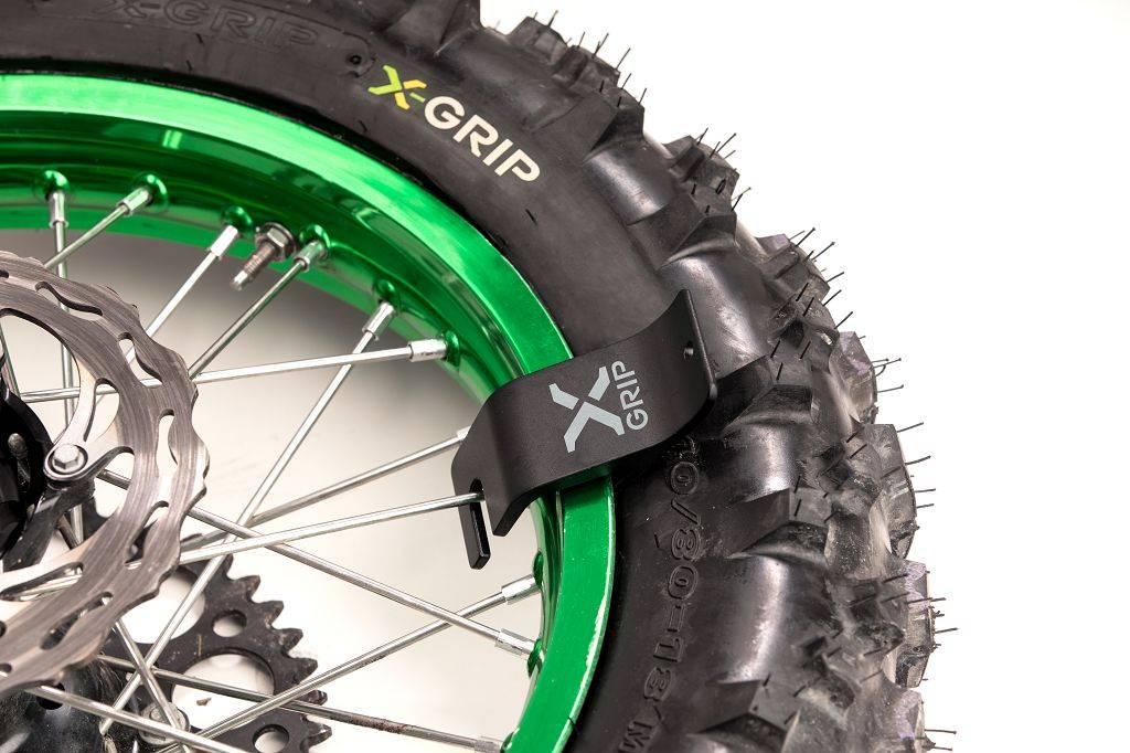 X-GRIP BEADman Montierhilfe / Montagehilfe