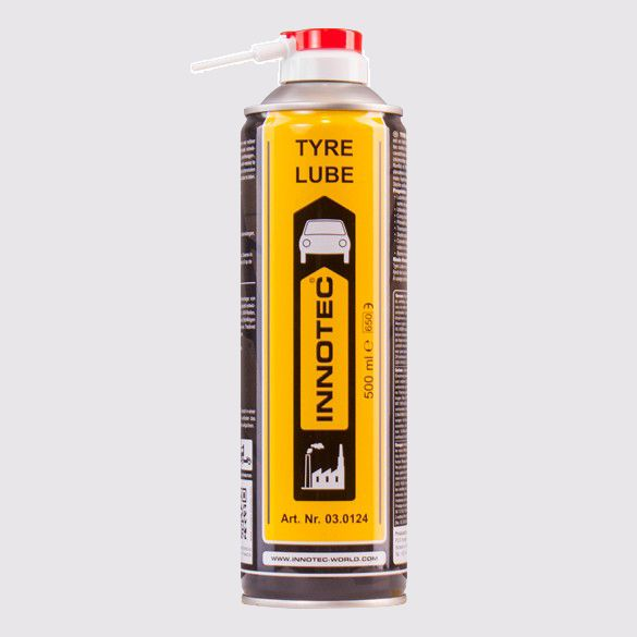 Innotec Tyre Lube Reifenmontagespray