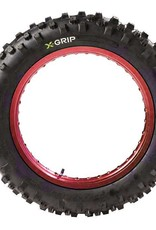 X-GRIP Hinterreifen Super Enduro Hard 140/80-18