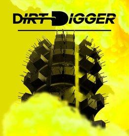 X-GRIP Dirtdigger Hard Hinterreifen 120/90-18