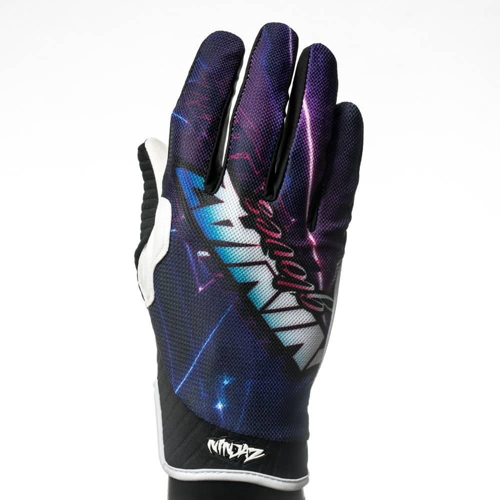 Ninjaz Gloves THE GALAXY