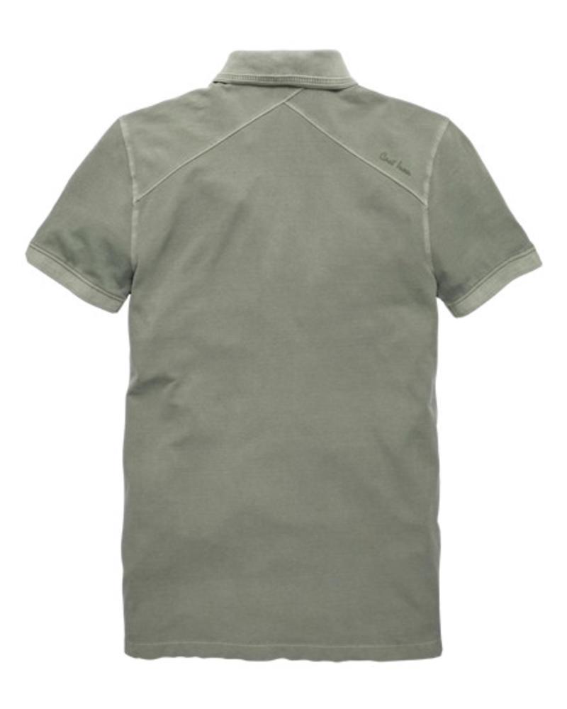 Cast Iron Cast Iron Polo Shirt