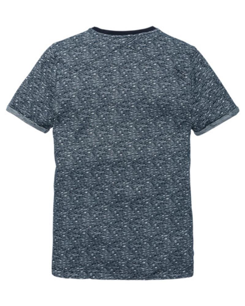 Cast Iron Cast Iron Jacquard T-Shirt CTSS181322-5287