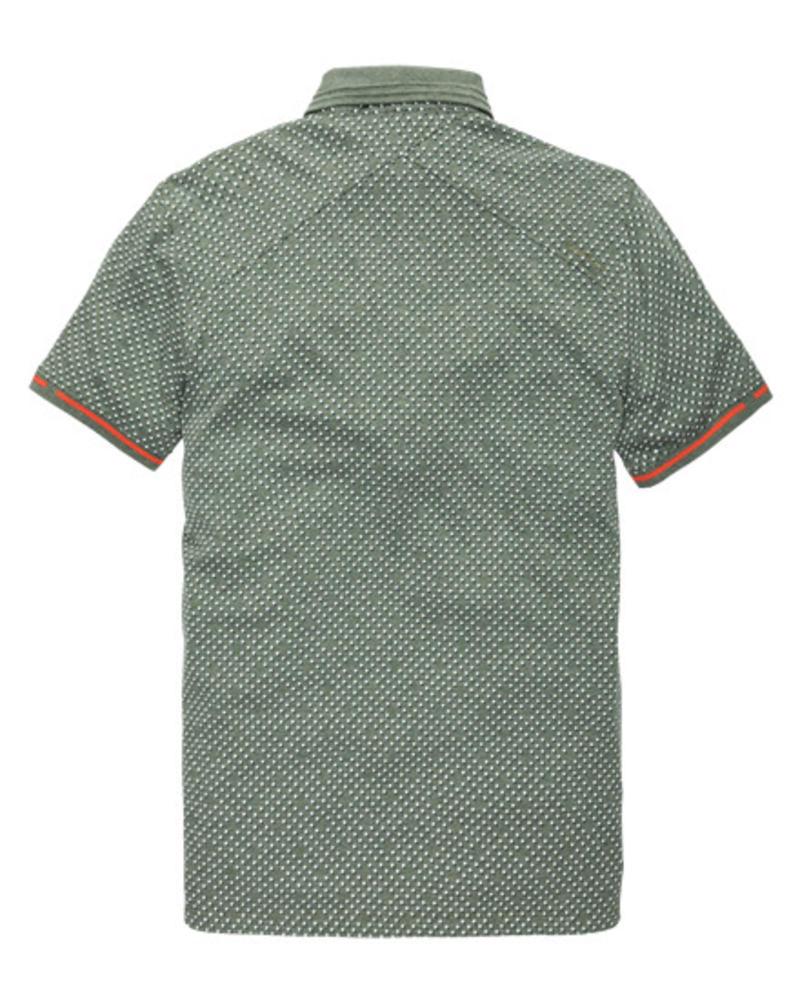 Cast Iron Cast iron Poloshirt CPSS182322-6127