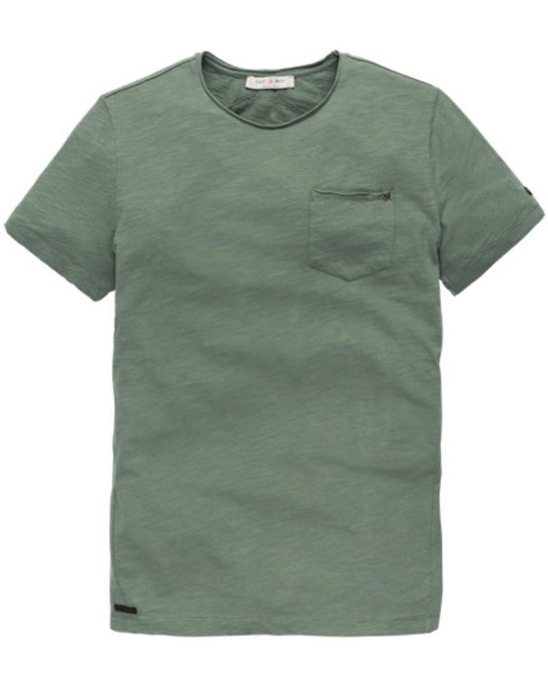 Cast Iron Cast Iron T-Shirt CTSS182320-6127