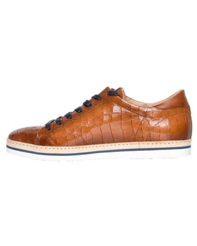 Giorgio Giorgio Sneaker Cognac