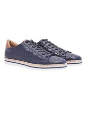 Giorgio Giorgio Sneaker Blauw