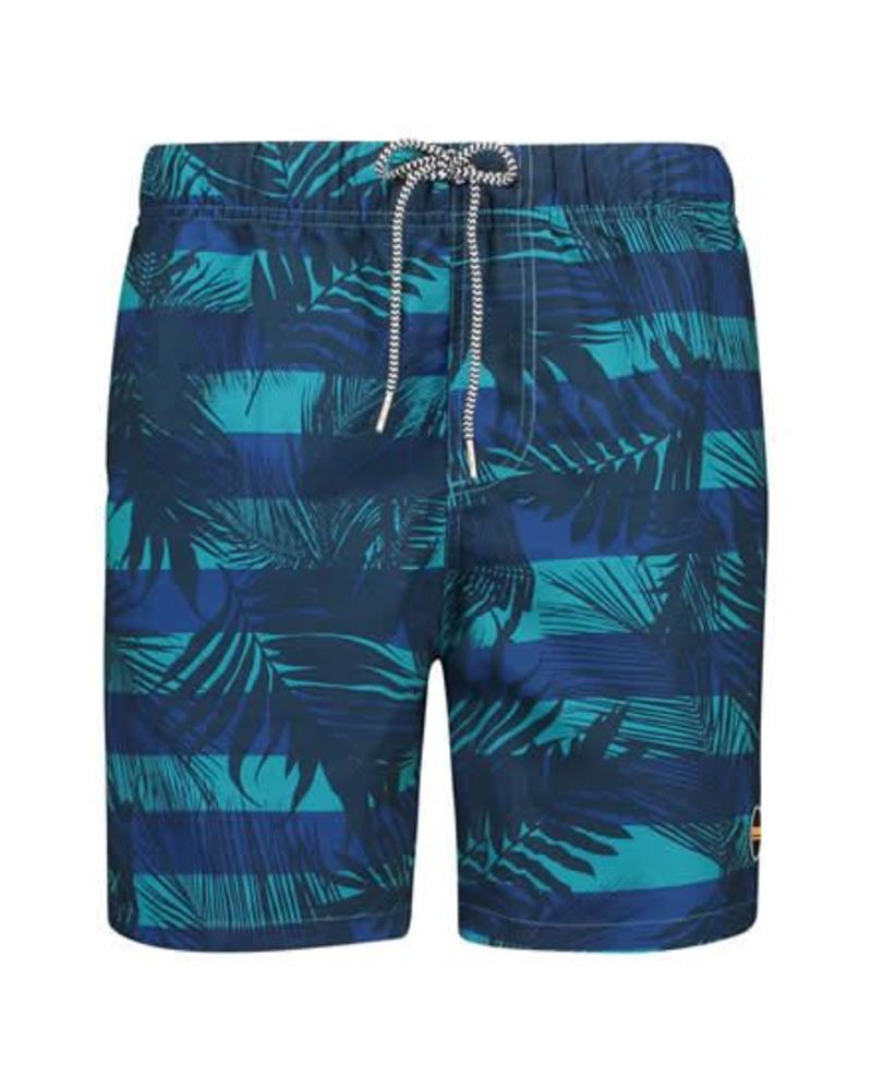Shiwi Shiwi Swimshort Bewerkt