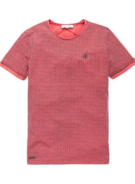 Cast Iron Cast Iron T-Shirt Multicolor