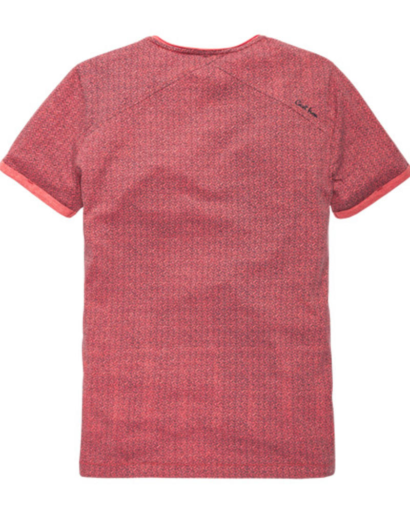 Cast Iron Cast Iron T-Shirt Multicolor