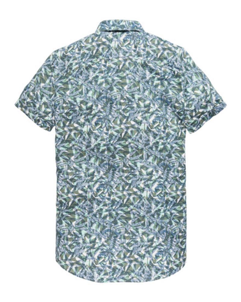 Cast Iron Cast Iron Shirt Camo