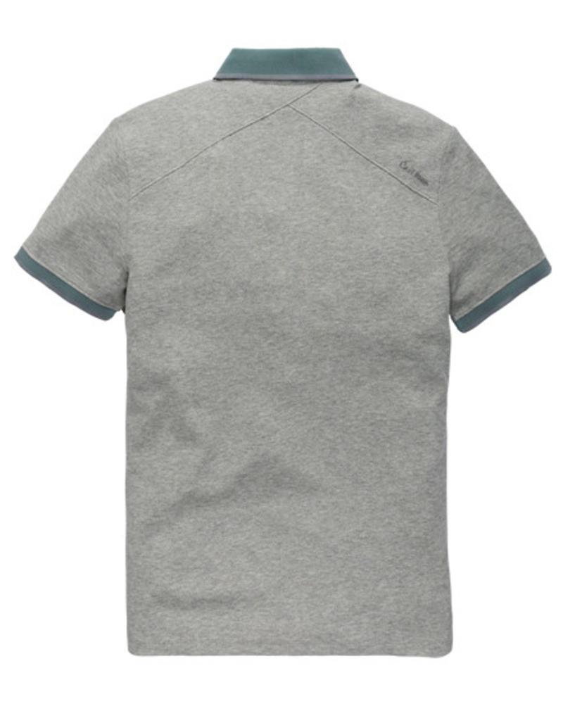 Cast Iron Cast Iron Poloshirt