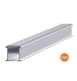 Montagerails 6070mm