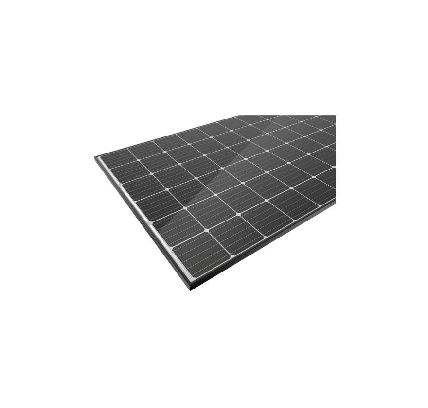 LG NeON-2 BiFacial A5 LG390N2T-A5 390WP Transparent