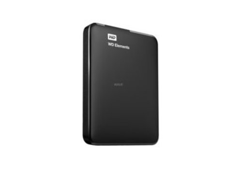 Western Digital Elements 1 TB
