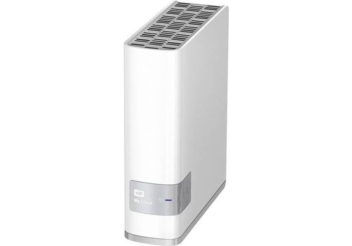 Western Digital My Cloud 8 TB