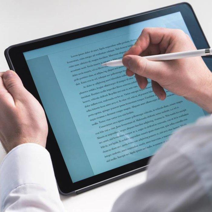 Tablets & e-readers Accesoires