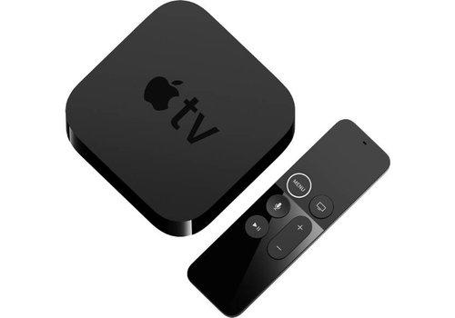 Apple TV 32 GB 4K