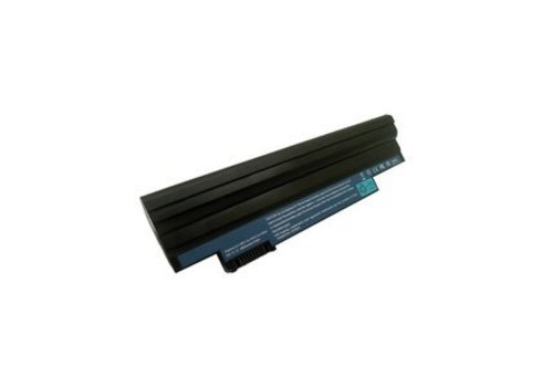 Blu-Basic Laptop Accu Extended 6600mAh voor Acer Aspire One D255, Acer Aspire One 722      722