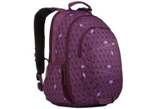 Case Logic Berkeley Backpack 15.6 inch - Paars