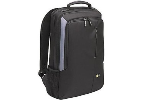 Case Logic Laptop Rugtas 17 Inch - Zwart