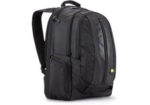 Case Logic Laptop Rugzak 17.3 Inch - Zwart
