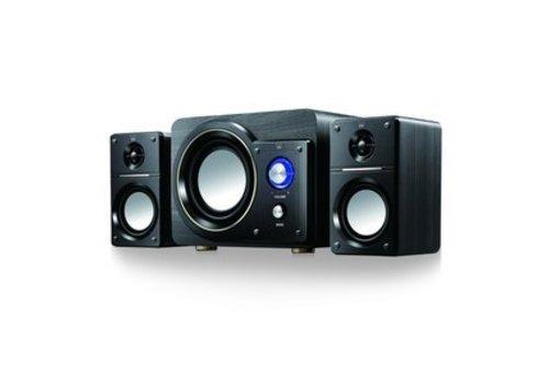 Ewent EW3512 Speakerset 40W 2.1