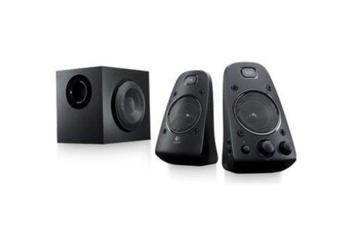 Logitech Z623 2.1 Speakerset 200W - Zwart