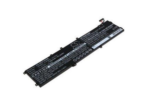 Replacement parts Laptop accu voor Precision 5510/ XPS 15 9530/ XPS 15 9550