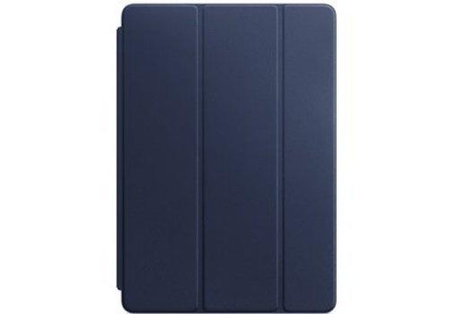 Apple Leather Smart Cover iPad Pro 10.5 - Midnight Blue