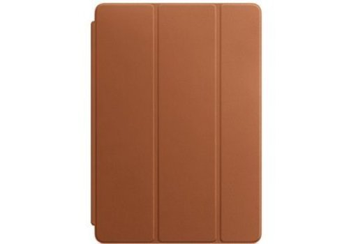 Apple Leather Smart Cover iPad Pro 10.5 - Saddle Brown