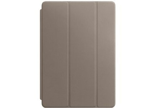 Apple Leather Smart Cover iPad Pro 10.5 - Taupe