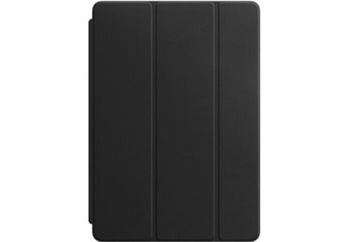 Apple Leather Smart Cover iPad Pro 10.5 - Zwart