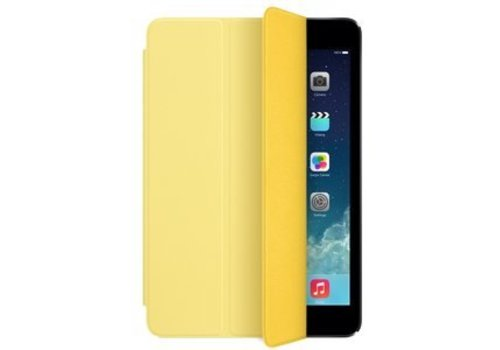 Apple Smart Cover iPad Air / Air 2 / Pro Yellow