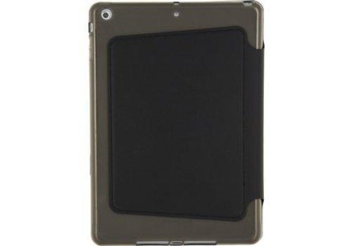 Mobilize Gelly Multi-Fold Case Apple iPad - Transparent voor Apple iPad Air / iPad 2017