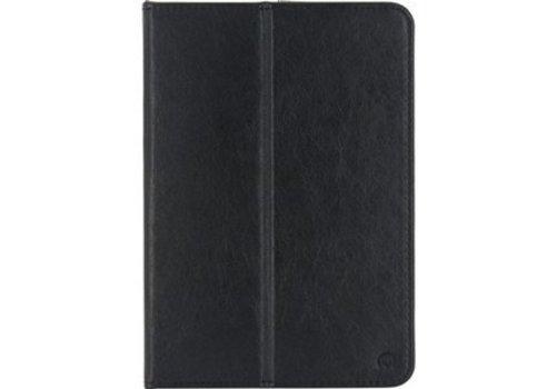 Mobilize Premium Folio Hoes - Zwart voor Samsung Galaxy Tab E 9.6 inch