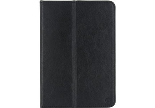 Mobilize Premium Folio Hoes Samsung Galaxy Tab A 9.7 Zwart voor Samsung Galaxy Tab A 9.7 SM-T550 / SM-T555