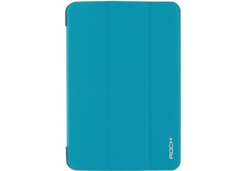 Rock Uni Fold Stand Case Apple iPad Mini 3 Blue