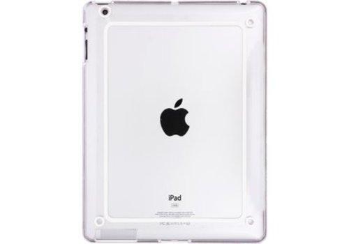 Xccess Hard Bumper Case Apple iPad 4 White/Transparent