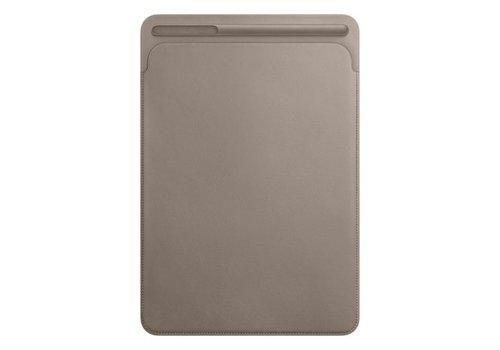 Apple Leather Sleeve Apple iPad Pro 10.5 Taupe